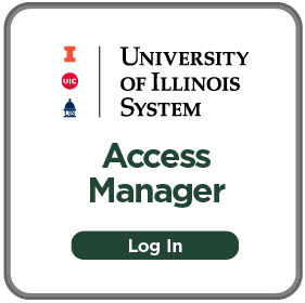 Log in to Access Manager