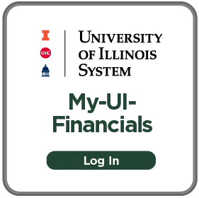 Log in to My-UI-Financials